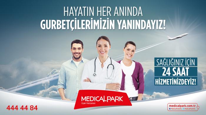 Uşak Medical Park
