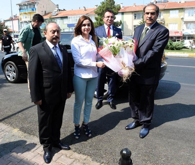 Vali Salim Demir