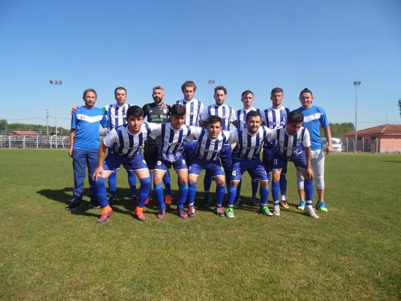 Banaz Mega Müjde Restorant sahibi  Sadık Karadağ  Banaspor futbolcularını ve teknik kadroyu mekanında ağırladı.