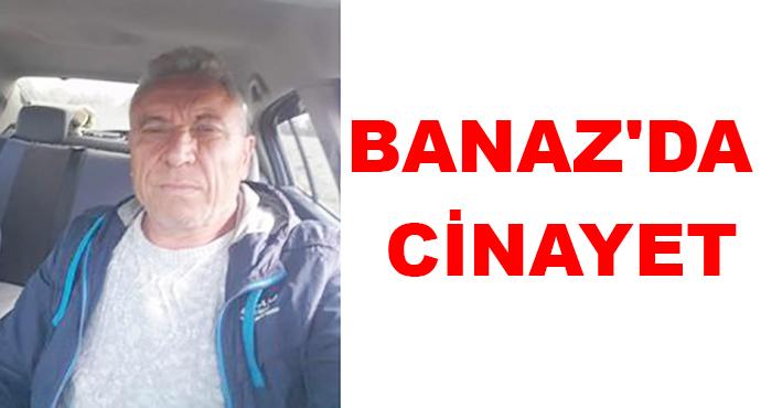 Banaz'da Cinayet