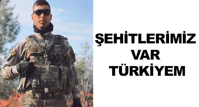 Şehitlerimiz Var Türkiyem