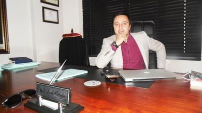 Arabulucu Av.Rahmi Barış KETBOĞA ile yeni trend ARABULUCULUK hakkında konuştuk;