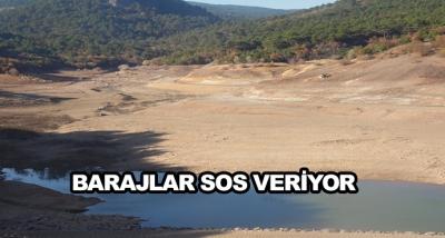 Barajlar Sos Veriyor