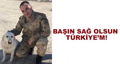 Başın Sağ Olsun Türkiye'm!