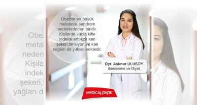 Modern Çağ Hastalıklarından Metabolik Sendrom